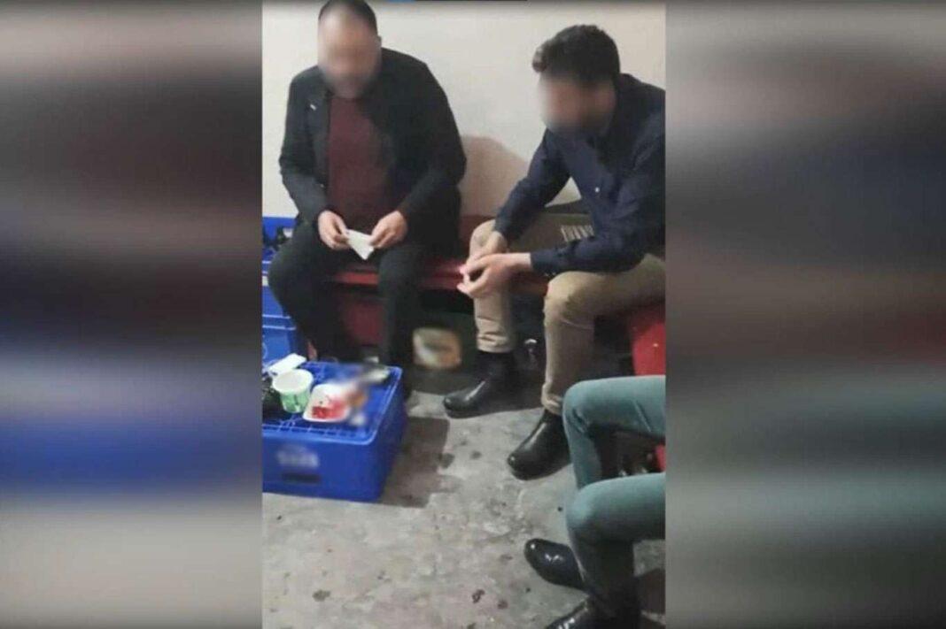 Kızıltepe'de Covid-19 tedbirlerini ihlal eden işyeri mühürlendi