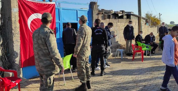 Mardinli Uzman Çavuş, Afrin'de şehit oldu