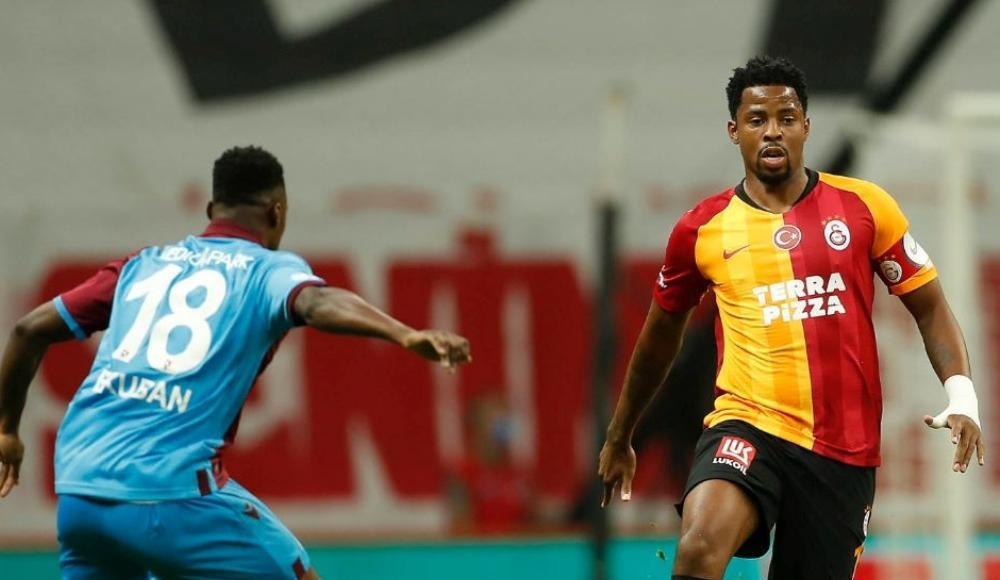 Trabzonspor – Galatasaray maçı ilk 11'ler belli oldu