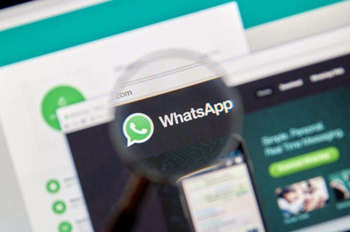 Whatsapp took the step back?