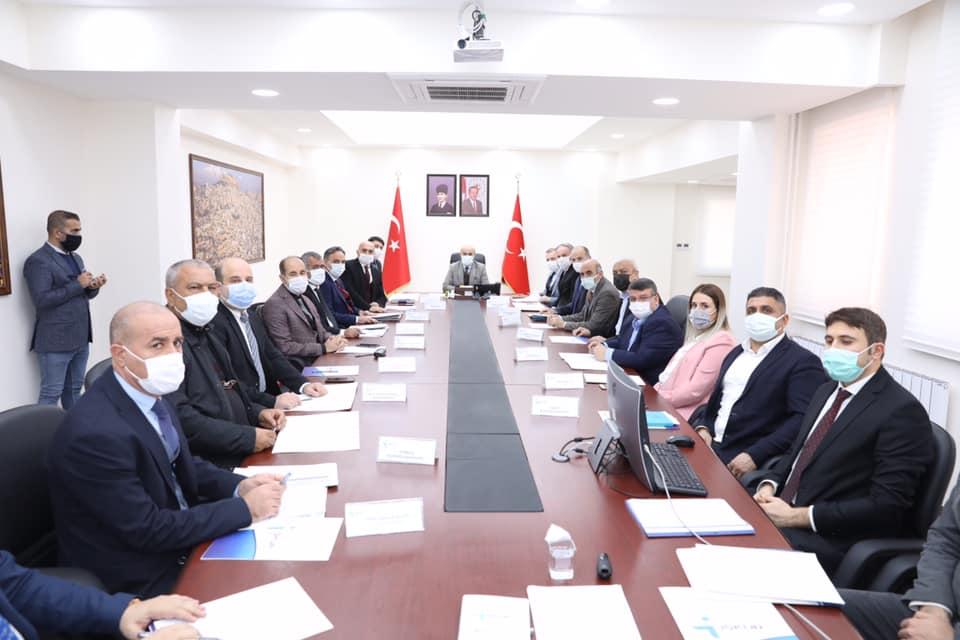 Mardin'de 7 bin 6 kursiyer İŞ-KUR kurslarından yararlandı