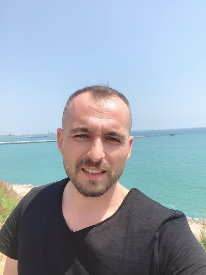 Osmaniye'de Arazi anlaşmazlığı yüzünden evlat katili oldu