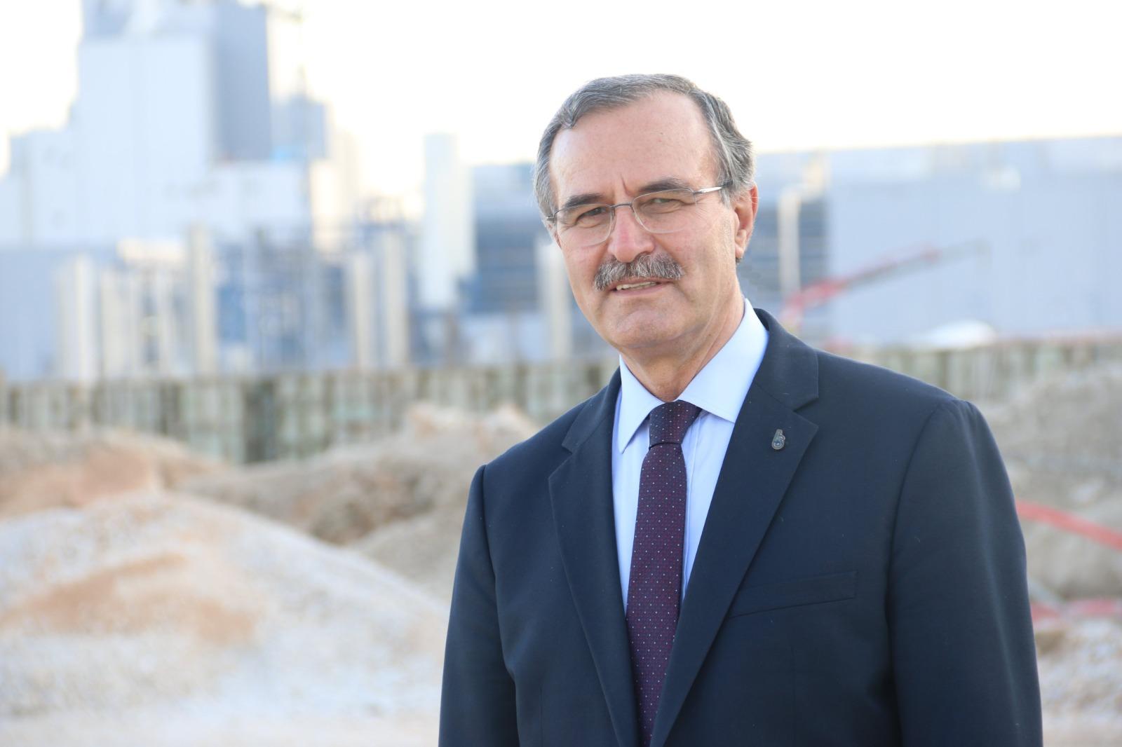 Türkiye'nin 348. OSB'si Mardin'de Kuruluyor