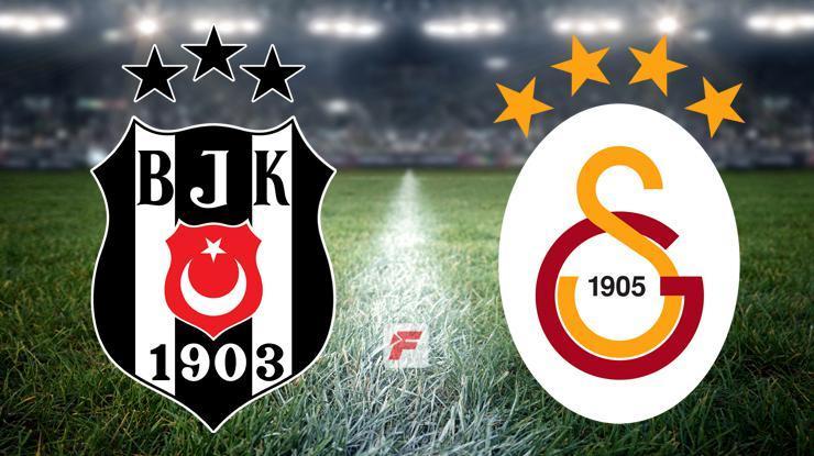 Beşiktaş – Galatasaray maçı Canlı İzle