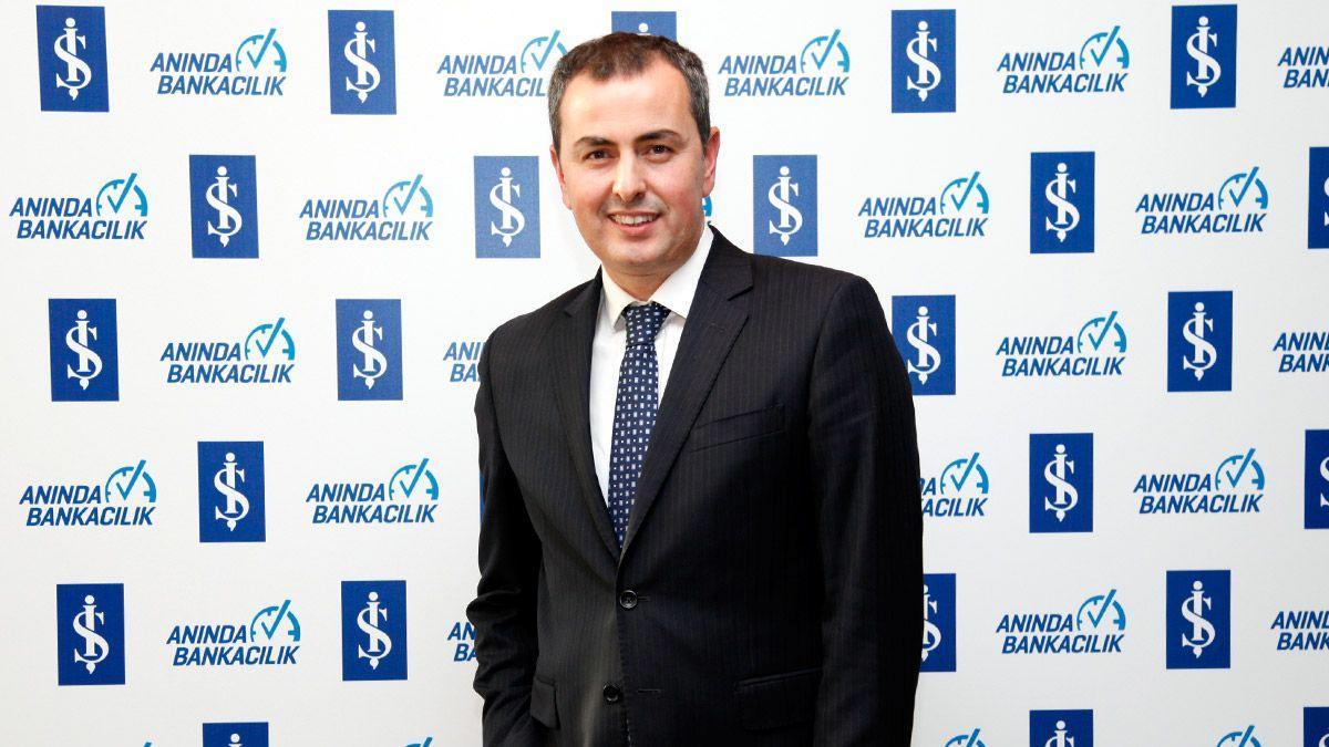 İş Bankası genel müdürü Hakan Aran kimdir?