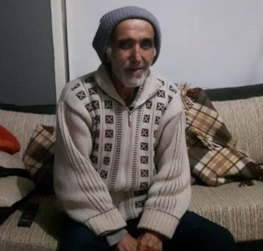 Samsun'da Alzheimer hastası olan Hüseyin Coruh yaşlı adamdan haber alınamıyor