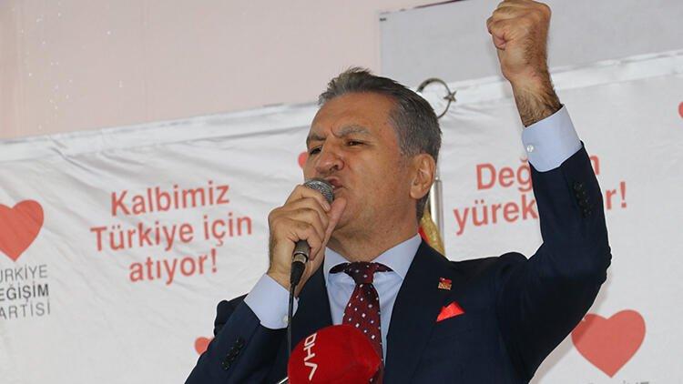 """""""Mardin'e oy toplamaya değil, sevgi ve güven toplamaya geldik"""""""