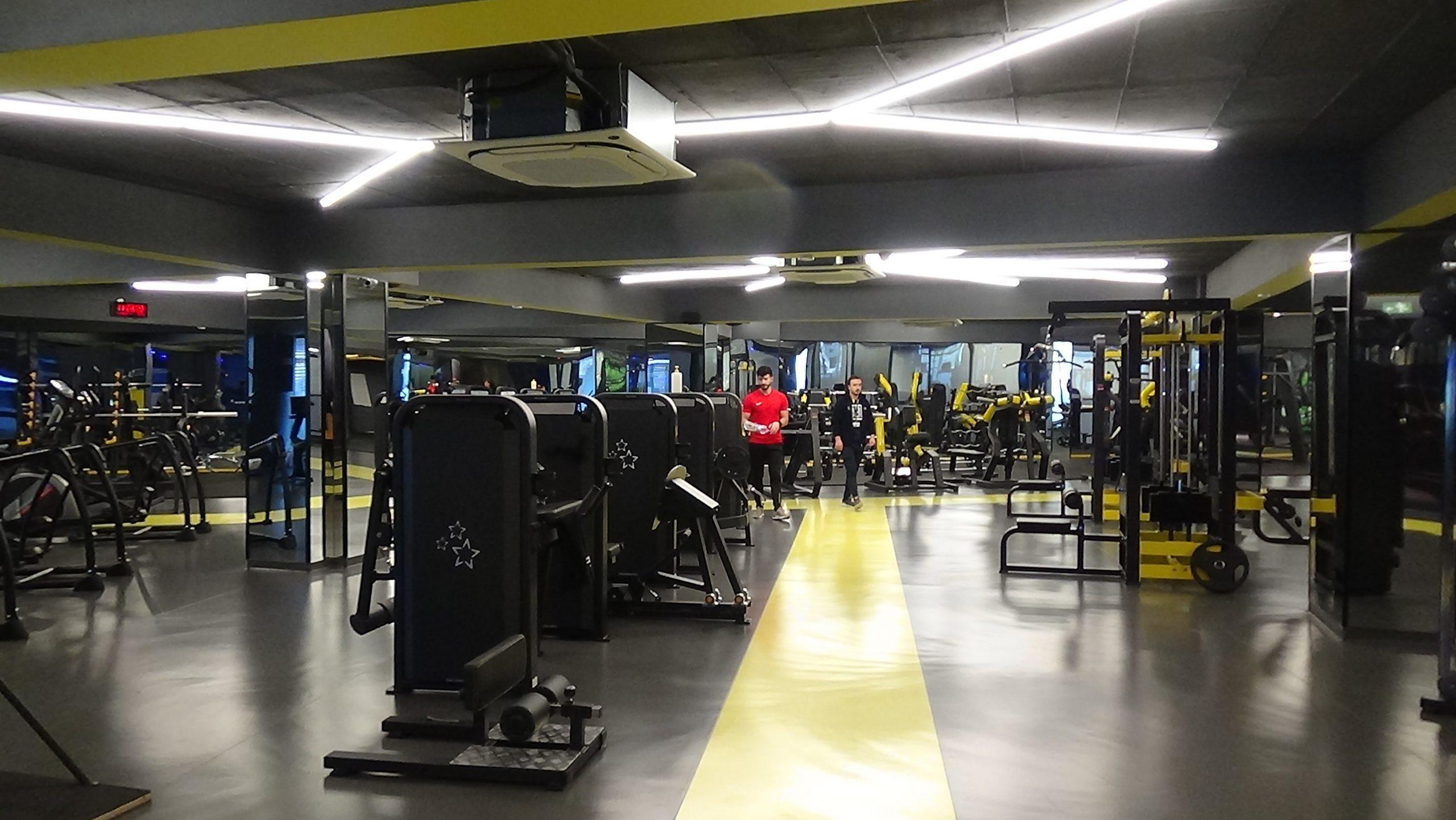Mardin'e 10 milyonluk spor merkezi yatırımı