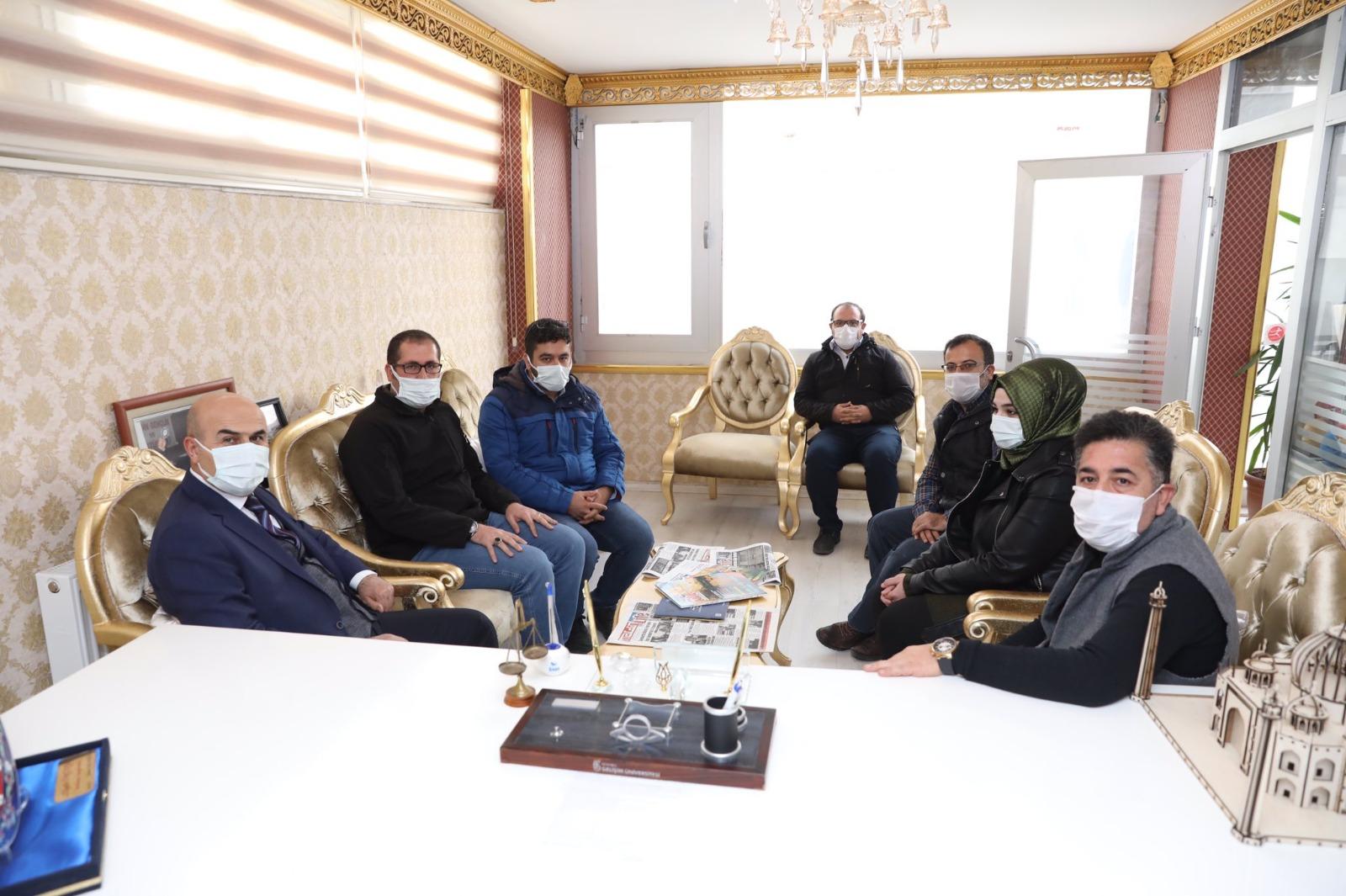 """Vali Demirtaş: """"Tarihin en fazla asfaltını yapmaya hazırlanıyoruz"""""""
