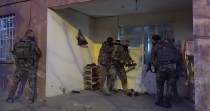 Valilik Otoparkındaki Bombalı Saldırının Kuryesi Operasyonla Yakalandı
