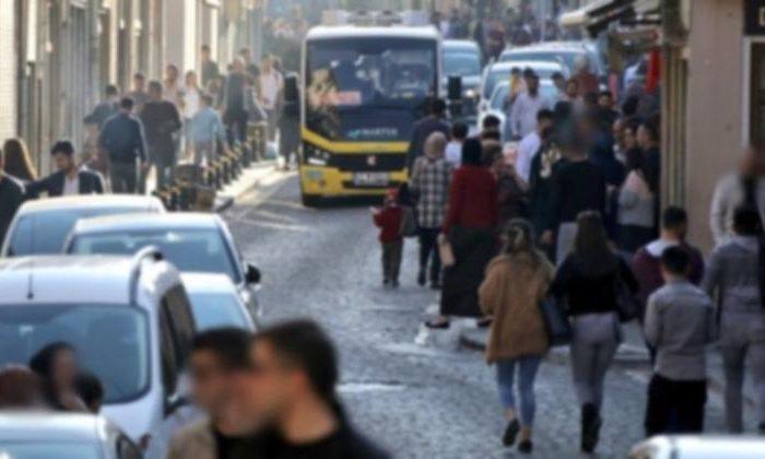 Mardin'in Yeni Nüfusu Belli Oldu