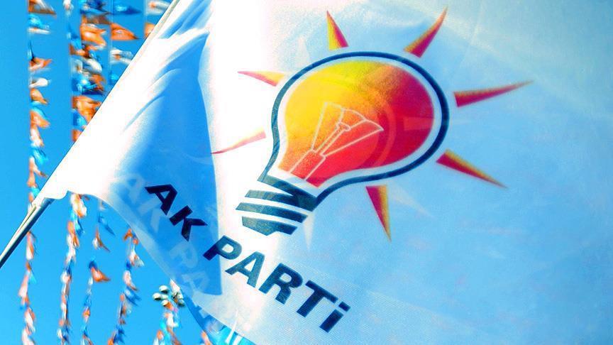 AK Parti'den Taciz ve İstifa İddialarına Yalanlama