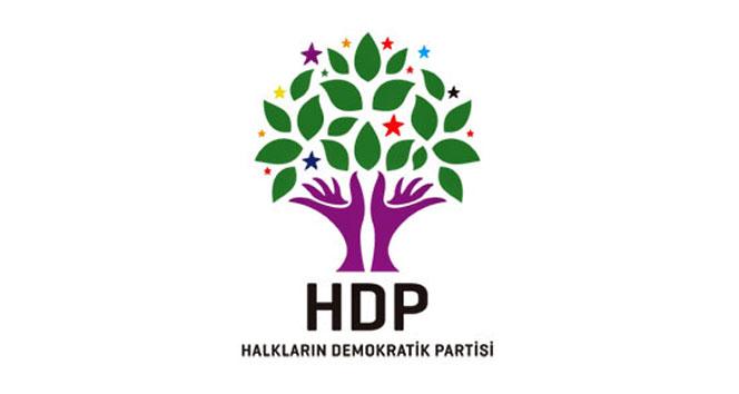 HDP'nin kapatılması istemiyle Anayasa Mahkemesi'ne dava açıldı
