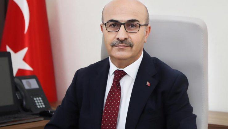 Mardin Valisi Demirtaş, Nevruz Bayramını kutladı