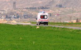 Mardin'de kardeşlerin silahla oyunu kanlı bitti: 1 ölü