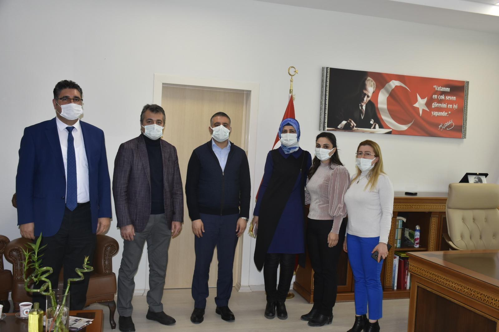 Mardin'de 233 kişi organ bağışında bulundu