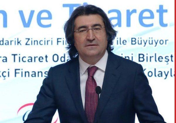 Ziraat Bankası Alpaslan Çakar kimdir?