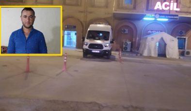 Mardin'de 26 Yaşındaki Genç Feci Kazada Hayatını Kaybetti