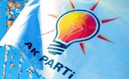 AK Parti MKYK'sına Mardin'den İki İsime görev