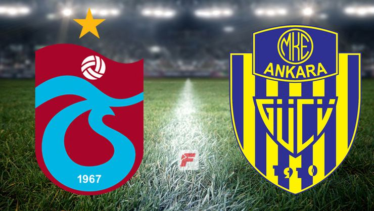 Trabzonspor – Ankaragücü Taraftarium24, Taraftarium
