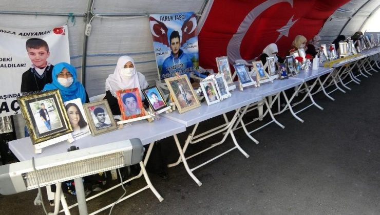 Diyarbakır annelerinin feryadı beyaz perdeye taşınacak