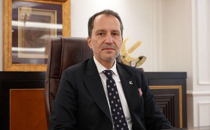 Fatih Erbakan Mardin'e geliyor