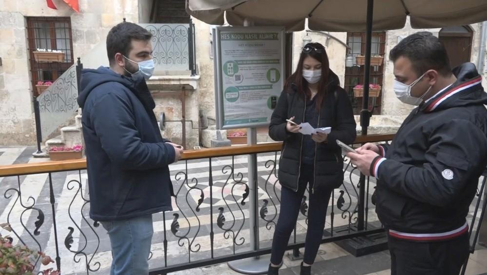 Gaziantep müzeleri artık haftanın yedi günü açık