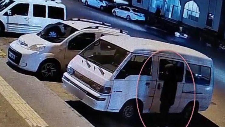 Gaziantep'te 29 oto hırsızlık şüphelisinden 7'si tutuklandı