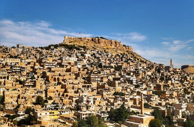 Places to Visit in Mardin, Mardin tourist places