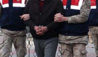 Mardin'de 3 yıl kesinleşmiş hapis cezası bulunan hükümlü yakalandı