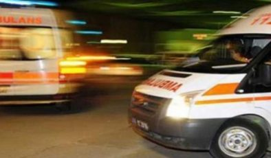 Mardin'de 2 aile arasında silahlı kavga: 5 yaralı
