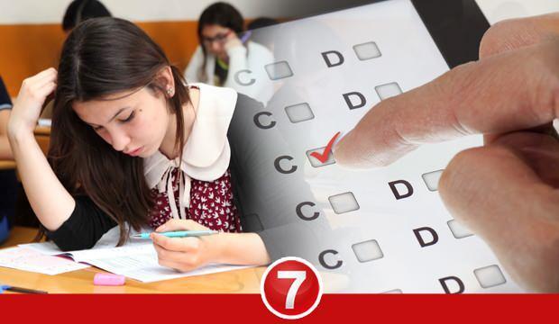 Lise ikinci dönem sınavları online yapılacak mı? MEB 2021 lise sınav takvimini duyurdu!
