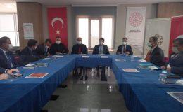 Mardin'de eğitim masaya yatırıldı