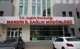 """Mardin Sağlık Müdürlüğünden """"Öğretmene aşı yok"""" iddialarına yalanlama"""