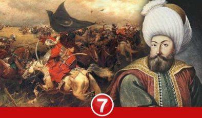 Osmanlı Devleti'nin kurucusu Osman Bey kimdir? Osman Gazi ve kazandığı savaşları…