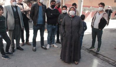 Şanlıurfa'da tapu mağduru aileler yetkililerden yardım istiyor