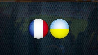 Fransa Ukrayna Taraftarium Maç İzle, Taraftarium 24, Taraftarium24, Taraftarium, Selçuk Sports