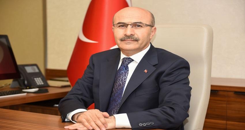 """Mardin Valisi Demirtaş: """"İlimiz düşük riskli kategoride bulunuyor"""""""