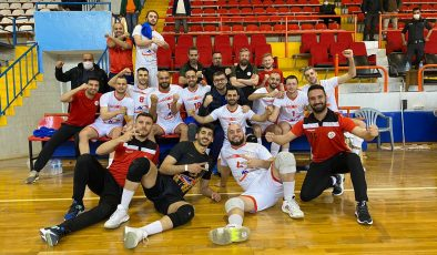 Yeni Kızıltepe Spor, galibiyet serisini sürdürdü