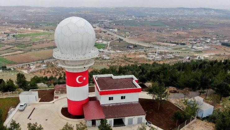 Yerli ve milli radar Türkiye'ye milyonlarca dolar kazandırdı