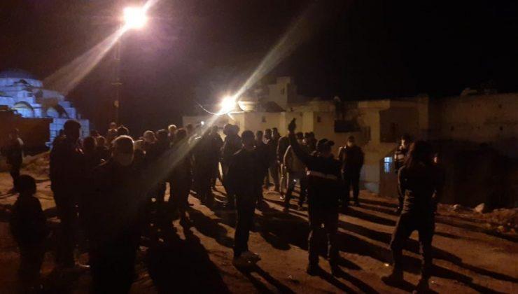 Mardin'de vatandaşların 'kentsel dönüşüm' tepkisi