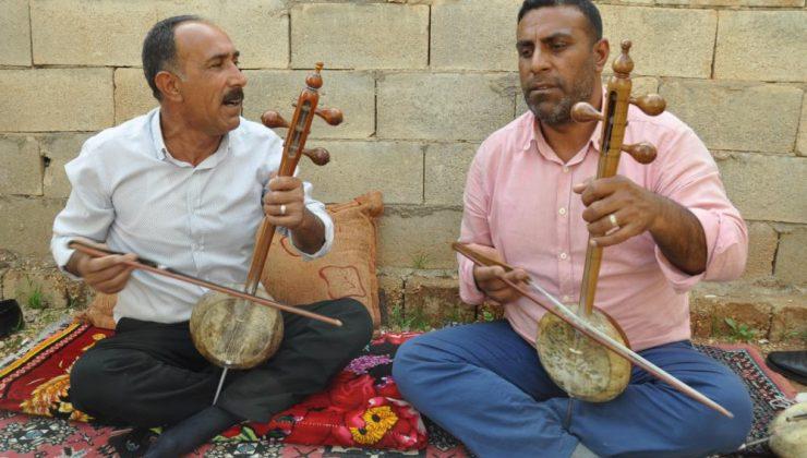 Kızıltepe'de üretilen kemençeler Avrupa'ya ihraç ediliyor