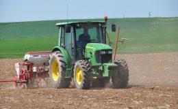 Kızıltepe'de pamuk ekim mesaisi başladı