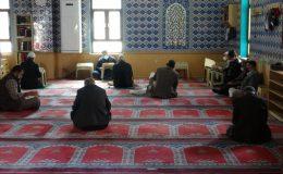 Mardin'de koronavirüs salgını 'Nerede o eski Ramazanlar' dedirtti