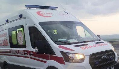 Mardin'de 3 çocuk babası intihar etti