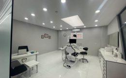 Özel Artuklu Ağız ve Diş Sağlığı Polikliniği Hizmete Girdi