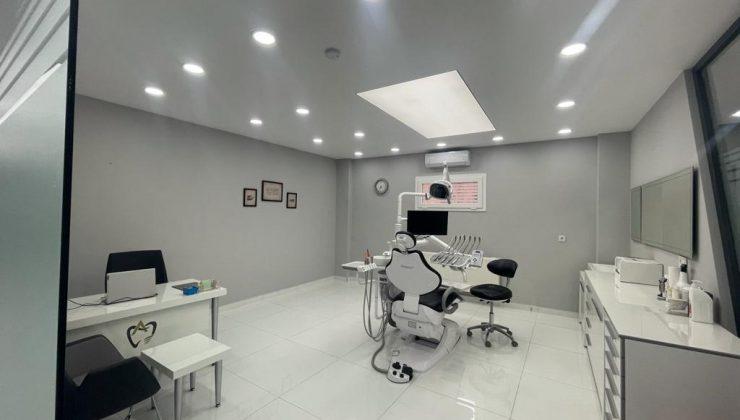 Özel Artuklu Ağız ve Diş Sağlığı Polikliniği