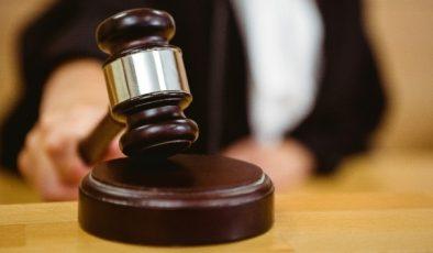 Mardin'de sahte avukat, 'avukat' olarak girdiği duruşmada gözaltına alındı