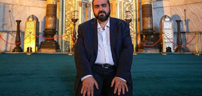 Ayasofya Camii İmamı Mehmet Boynukalın kimdir, Mehmet Boynukalın nereli, Mehmet Boynukalın neden görevden alındı? Mehmet Boynukalın görevden neden ayrıldı?