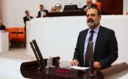 Mardin Milletvekili Çelik'in Davasında Karar Açıklandı